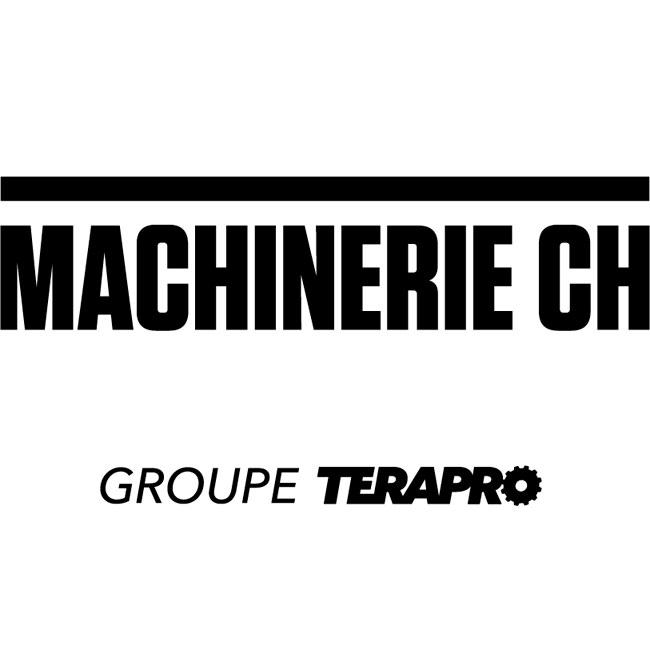 Machinerie CH