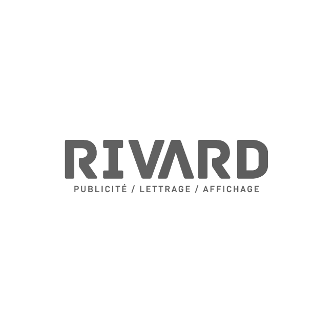 Publicité Claude Rivard